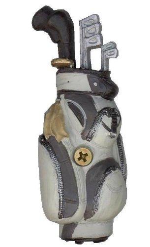 Company's Coming HNC-119 Golf Bag House Charm