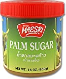 Palm sugar 450g by Mae Sri