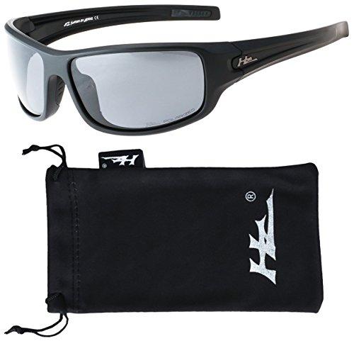 HZ Series Arkana - Premium Polarized Sunglasses by Hornz