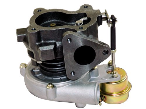 Amazon.com: T15 GT15 A/R.42 TURBO CHARGER/TURBOCHARGER W/WASTEGATE 13 PSI for Small Engine: Automotive
