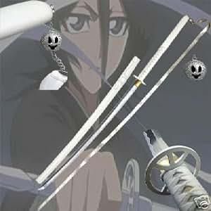 Bleach Rukia Kuchiki Sode No Shirayuki Sword