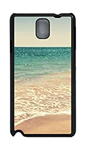 Fashion Style With Digital Art - Seascape Skid PC Back Cover Case for Samsung Galaxy Note 3 N9000