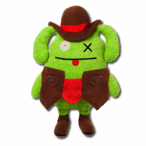 (Uglydoll Comic Book Series - Wild West OX 11