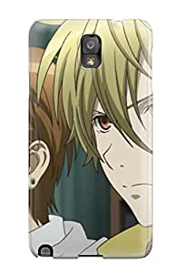 Evelyn C. Wingfield's Shop Protective Tpu Case With Fashion Design For Galaxy Note 3 (zetsuen No Tempest)