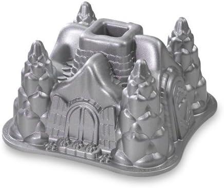 Nordic Ware Fairytale Cottage Bundt Pan