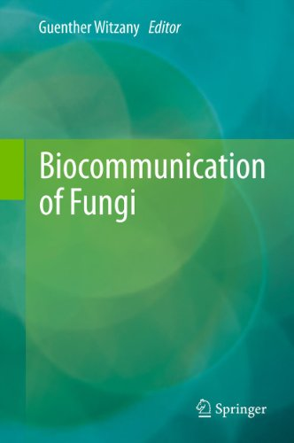 Download Biocommunication of Fungi Pdf