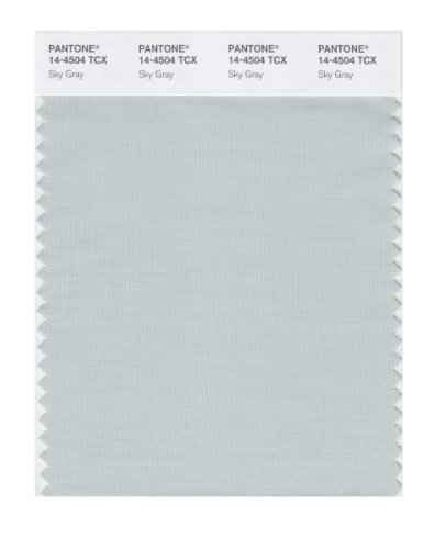 PANTONE SMART 14-4504X Color Swatch Card, Sky - Products Pantone