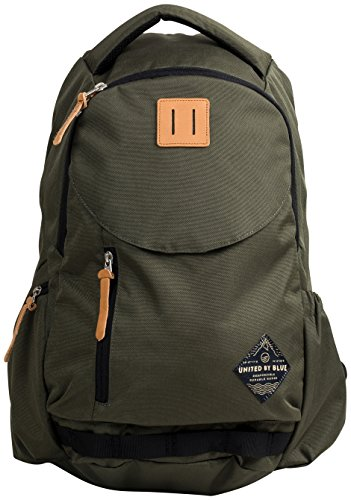United By Blue 25L Rift Pack – Olive For Sale