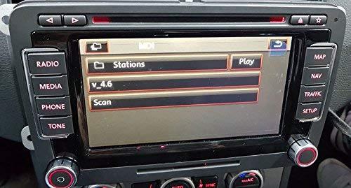 Integration DAB Plug /& Play RNS-E Media DAB//DAB