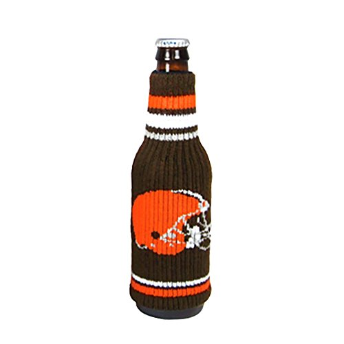 Mission Products NFL Cleveland Browns Krazy Kover ()