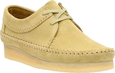 CLARKS Womens Weaver. Shoe