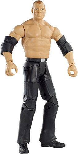 WWE Basic Figure Series Kane Figure - Superstar #53