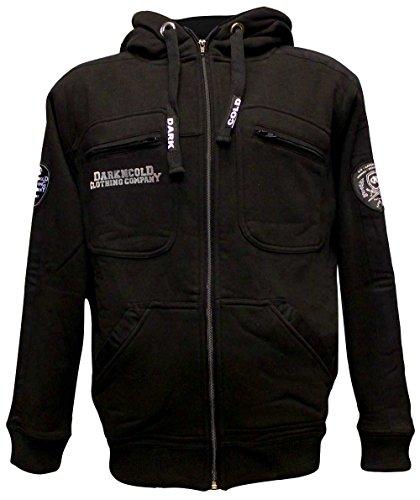 Dark N' Cold Commando Hoodie by Dark N' Cold