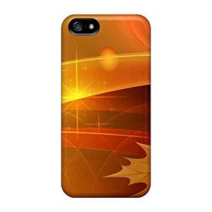 RfkjMjY5938AezyQ Tpu Phone Case With Fashionable Look For Iphone 5/5s - Tennessee Titans Stadium Sky View