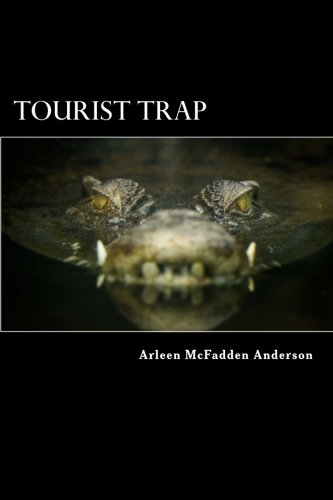 Tourist Trap Arleen McFadden Anderson product image