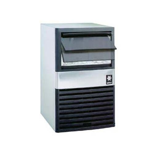 Manitowoc QM45 Under Counter Ice Maker With CFCFree Foam Insulation Review