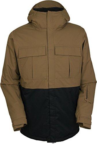 686 Mens Snowboard Jackets - 2