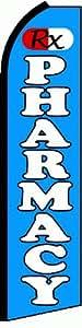 Farmacia RX Swooper bandera