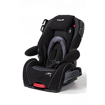 Safety 1st Alpha Omega Elite Convertible Car Seat, Arlington
