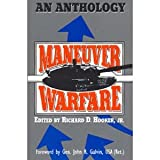 Maneuver Warfare, , 0891414991