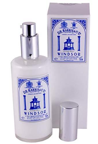 (D.R.Harris & Co Windsor Aftershave Milk & Dispenser 100ml )