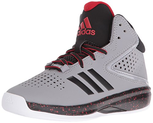 Amazon.com | adidas Performance Kids' Cross 'Em up 2016 K Wide Skate Shoe |  Sneakers
