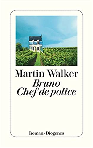 Krimi-Reihe Bruno Chef de Police - Band 1