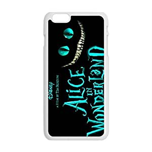 Alice in Bomberland Cell Phone Case for iphone 6 4.7