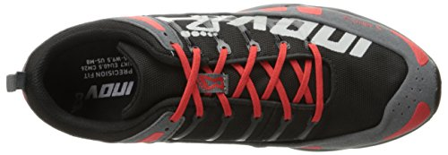 Grau Talon Trail X Schwarz Schuhe Running Rot 212 Inov8 8x5qd1ww