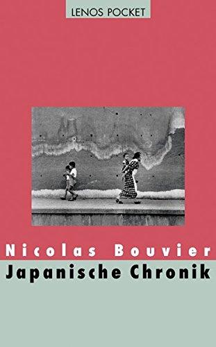 Japanische Chronik (LP, Band 93)