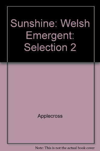 Sunshine: Welsh Emergent: Selection 2 (Sunshine S.) Applecross