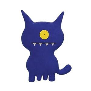 Uglydoll Little Uglydog Plush, 7 Inch - 410keV9Kr1L - Uglydoll Little Uglydog Plush, 7 Inch