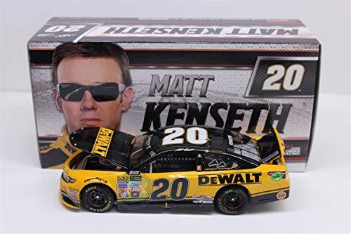 Lionel Racing Matt Kenseth 2017 DeWalt Last Ride Raced Version 1:24