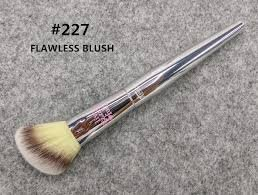 It Cosmetics x ULTA Love Beauty Fully Flawless Blush Brush #227 by IT Cosmetics #20
