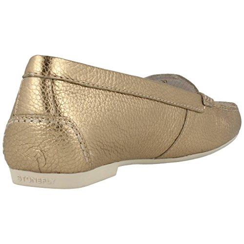 Stonefly 106131 Mocassini Mocassini Marca Oro Donna Colore Oro Modello Donna r8rgv6qwZ