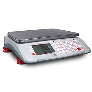 Ohaus A71P30DNUS Aviator 7000 Price Computing Bench Scale-60lb/30kg