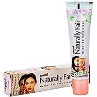 MS Agencies Emami Natural Herbal Fairness Cream (25 ml) - Pack of 2
