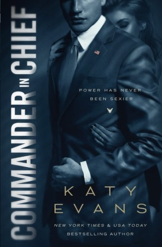 Commander in Chief (White House) (Volume 2)