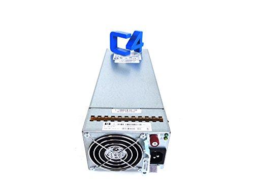 Hp 592267 001 P2000 G3 595W Power Supply Disc Prod Rplcmnt Prt