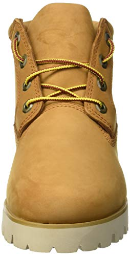 Nubuck Classiques Femme Heritage Beige Lite Bottes Timberland Monochromatic wheat 231 Awqt0FI