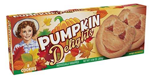 2 Boxes of Little Debbie Fall/Halloween Seasonal Snack