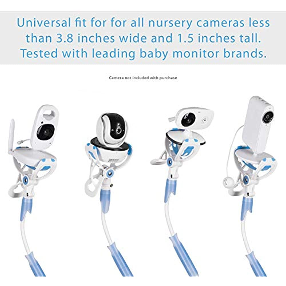 Flexxicam Universal Baby Camera Mount Infant Video