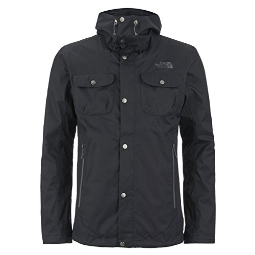 THE NORTH FACE M Arrano Jacket EU - Chaqueta para Hombre Negro (TNF Black)