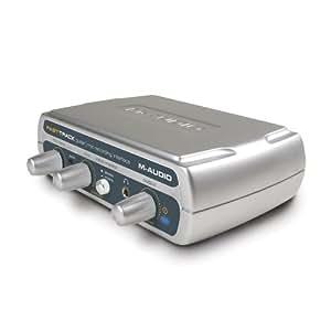 Pinnacle Pro Tools Recording Tools - Software de edición de audio/música (4000 MB, 1024 MB, 1.8GHz)