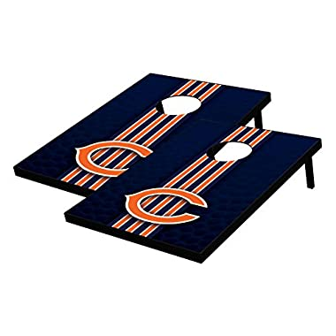 NFL Chicago Bears Tailgate Toss Bean Bag Game Set, Medium
