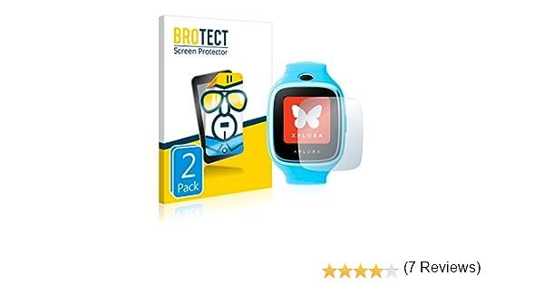 BROTECT Protector Pantalla Compatible con Xplora 3S Protector ...