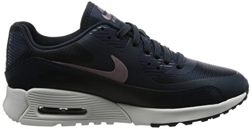 Nike Air Max 90 Ultra 2.0 Armure Bleu 881106-401