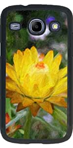 Funda para Samsung Galaxy Core i8260/i8262 - Flor Eterna by LesImagesdeJon