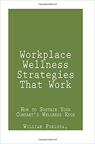 Workplace Wellness Strategies That Work