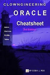 Oracle Cheat Sheet (English Edition)